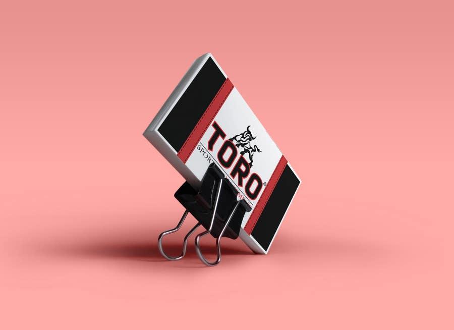 Penyertaan Peraduan #                                        43                                      untuk                                         Design a Business Cards for a Sports Company