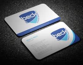 #129 untuk Design some Business Cards oleh OviRaj35