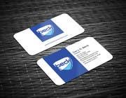 Graphic Design Entri Peraduan #118 for Design some Business Cards