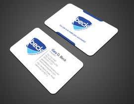 #182 untuk Design some Business Cards oleh rizoanulislam