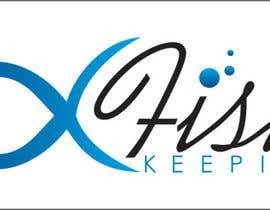 #17 untuk Design a Logo for fishkeeping directory website oleh Rapideye