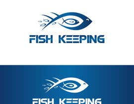 #38 untuk Design a Logo for fishkeeping directory website oleh thimsbell