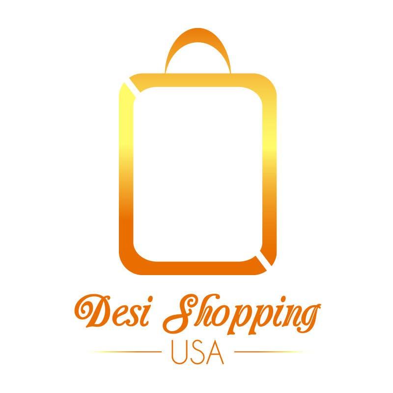 Penyertaan Peraduan #                                        68                                      untuk                                         Design a Logo for Desi online buying and selling portal