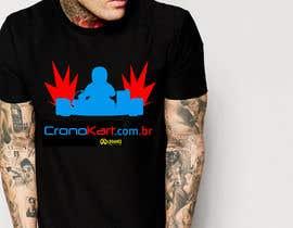 #2 para Criar uma Camiseta por CiroDavid