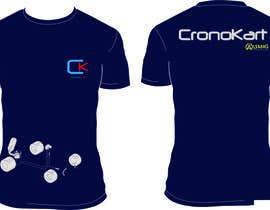 #7 para Criar uma Camiseta por jpseloy