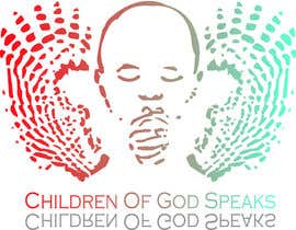 #92 for Logo Design for www.childrenofgodspeaks.com by chrislam