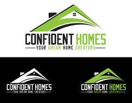 #4 untuk Design a Logo for Home Builder oleh Jehanzebbarket