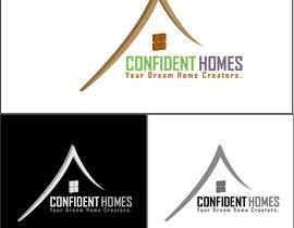 #32 untuk Design a Logo for Home Builder oleh CJ009