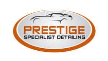 Contest Entry #25 for Logo Design for PRESTIGE SPECIALIST DETAILING