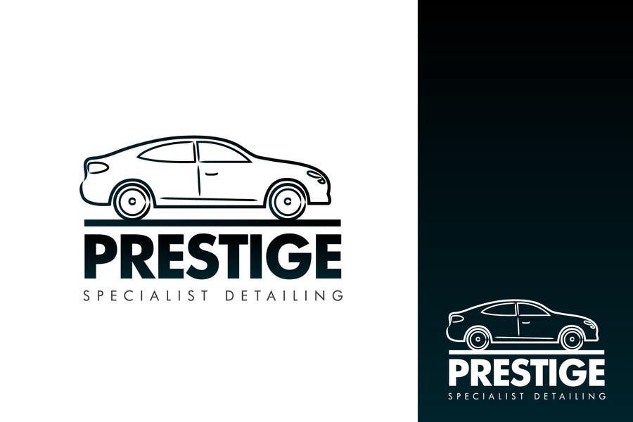 #14 for Logo Design for PRESTIGE SPECIALIST DETAILING by Grupof5