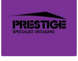#19 for Logo Design for PRESTIGE SPECIALIST DETAILING by CTLav