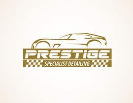 #30 for Logo Design for PRESTIGE SPECIALIST DETAILING by fatamorgana