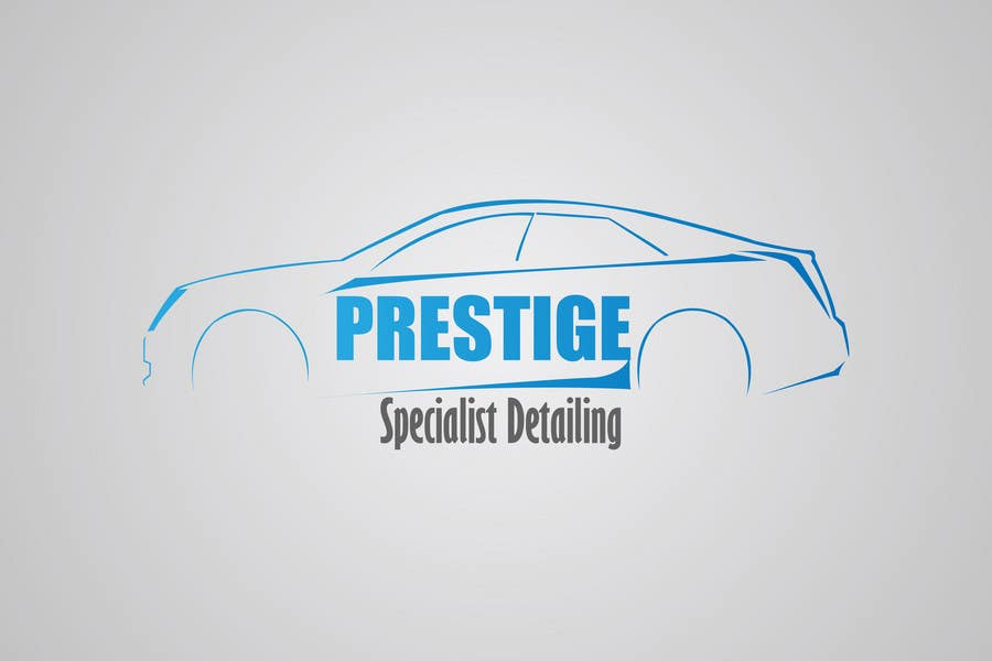 #11 for Logo Design for PRESTIGE SPECIALIST DETAILING by mokhlis88