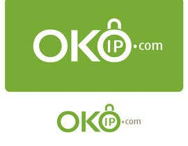 #105 для Logo Design for okoIP.com (okohoma) от focused