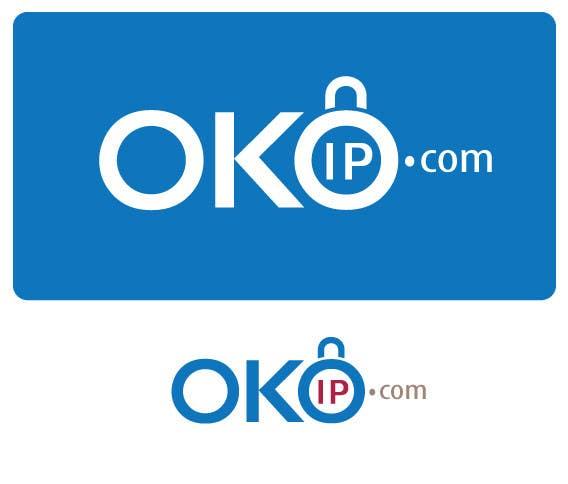 Bài tham dự cuộc thi #                                        106                                      cho                                         Logo Design for okoIP.com (okohoma)