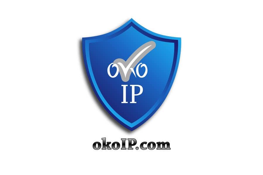 Bài tham dự cuộc thi #                                        120                                      cho                                         Logo Design for okoIP.com (okohoma)