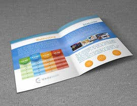 #26 untuk Design a Flyer for hosting company oleh mitchenstein