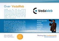Graphic Design Entri Peraduan #31 for Design a Flyer for hosting company