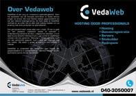 Graphic Design Entri Peraduan #13 for Design a Flyer for hosting company