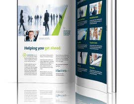 #17 for Brochure Design for Jacobs Australia by Aagii