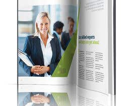 #19 for Brochure Design for Jacobs Australia by Aagii
