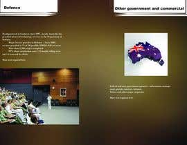 #6 for Brochure Design for Jacobs Australia by tarhestan