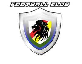 nº 32 pour Design a Logo for Football/Soccer Club par Malekku