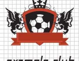 nº 27 pour Design a Logo for Football/Soccer Club par zsarwar30