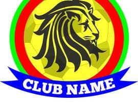 nº 13 pour Design a Logo for Football/Soccer Club par gianlucachiantia