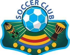 nº 11 pour Design a Logo for Football/Soccer Club par fysputhalath