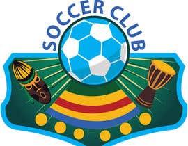 nº 12 pour Design a Logo for Football/Soccer Club par fysputhalath