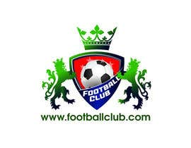 nº 14 pour Design a Logo for Football/Soccer Club par maraz2013