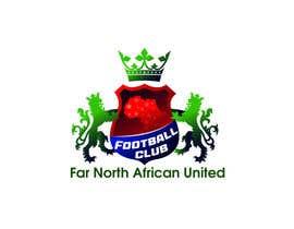 nº 56 pour Design a Logo for Football/Soccer Club par maraz2013