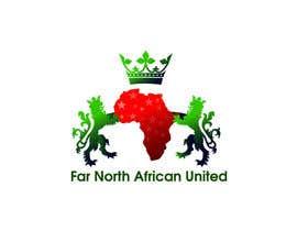 nº 58 pour Design a Logo for Football/Soccer Club par maraz2013