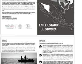nº 4 pour Design a Touristic Brochure par gabrielquiroga16