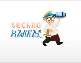 #10 untuk Logo and business card for my new web site oleh maxrafat
