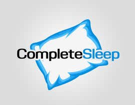 gate2stars tarafından Design a Logo for Complete Sleep Bedding için no 112