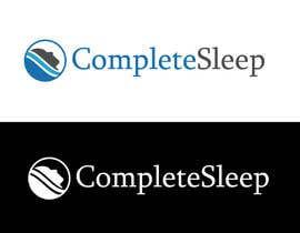 ashfaqkhatti tarafından Design a Logo for Complete Sleep Bedding için no 107