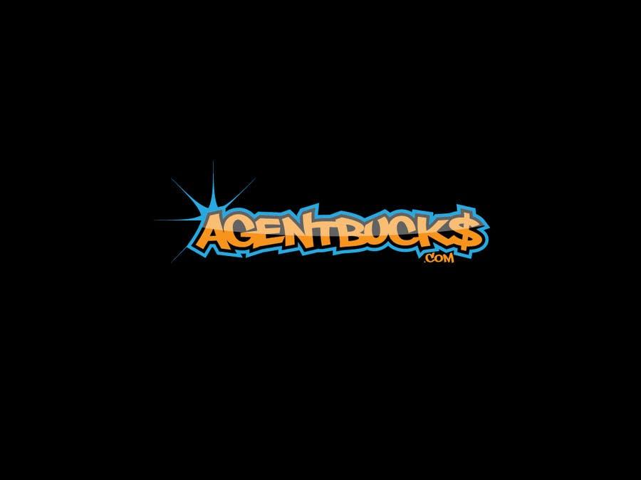 Contest Entry #                                        62                                      for                                         Logo Design for agentbucks.com