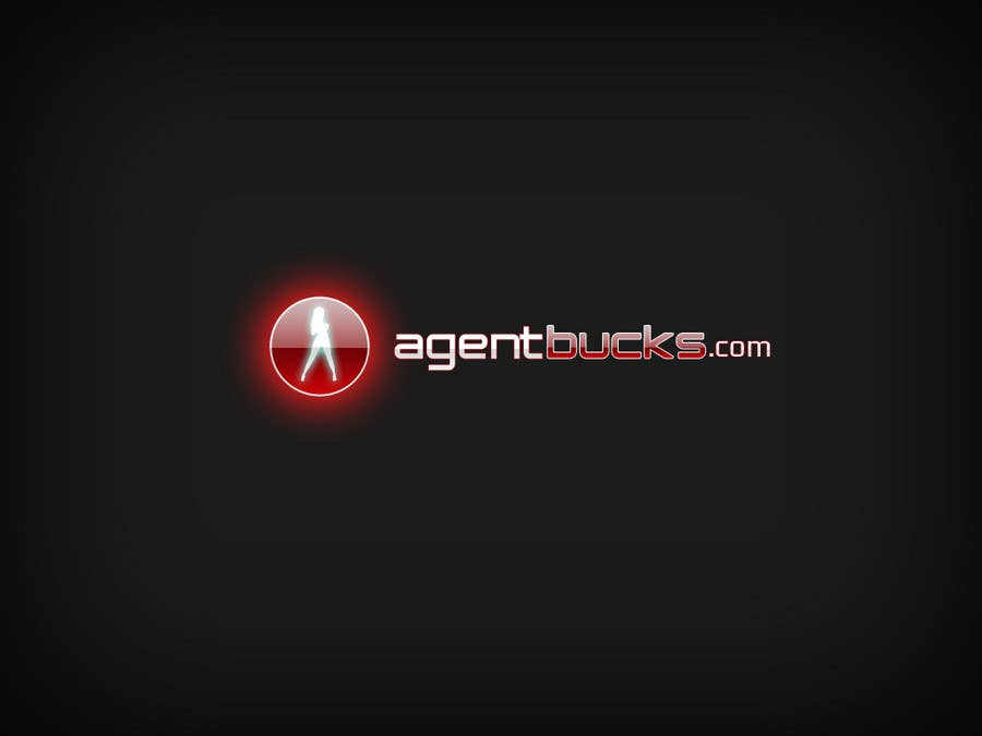 Konkurrenceindlæg #                                        28                                      for                                         Logo Design for agentbucks.com