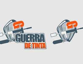 #168 for Logo Design for Guerra de Tinta by seorares
