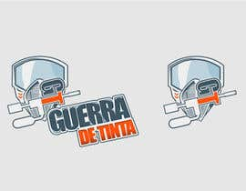 #225 for Logo Design for Guerra de Tinta by seorares