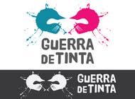 Graphic Design Inscrição do Concurso Nº190 para Logo Design for Guerra de Tinta