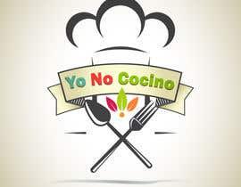 IDCreativeDsgn tarafından diseñar un logotipo para pagina de comidas a domicilio. için no 11