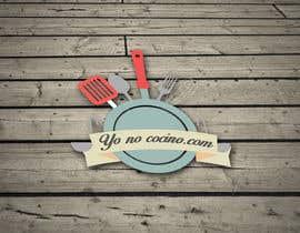 ezequiel1987 tarafından diseñar un logotipo para pagina de comidas a domicilio. için no 10
