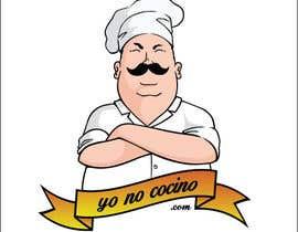 mparrino tarafından diseñar un logotipo para pagina de comidas a domicilio. için no 16