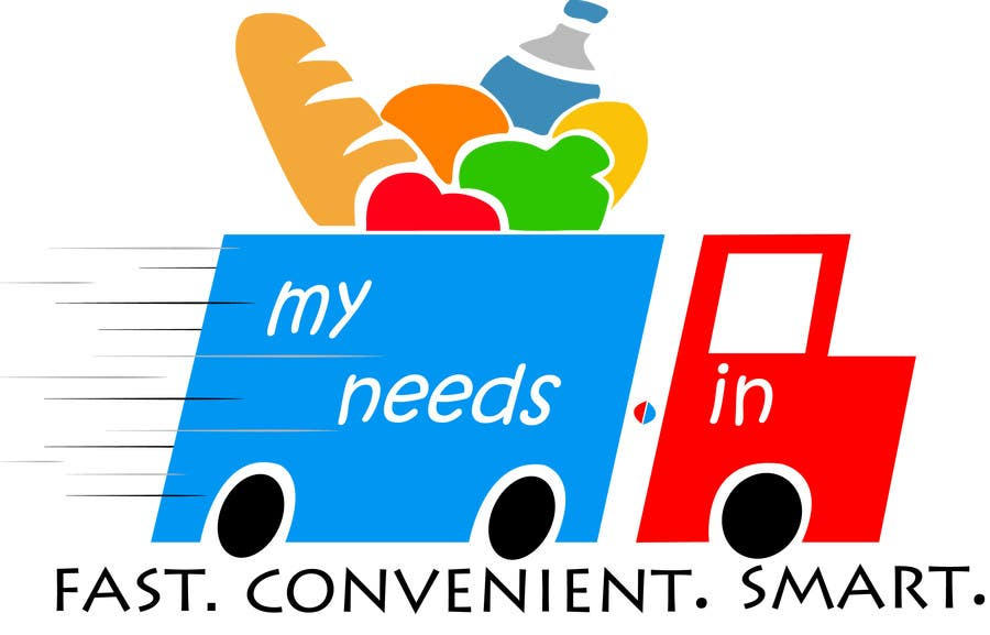 Contest Entry #                                        85                                      for                                         Design a Logo for Online Grocery Store