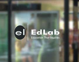 #169 for Design a Logo for EdLab af aminur33