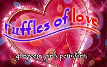 Graphic Design Contest Entry #133 for Logo Design for Ruffles of Love