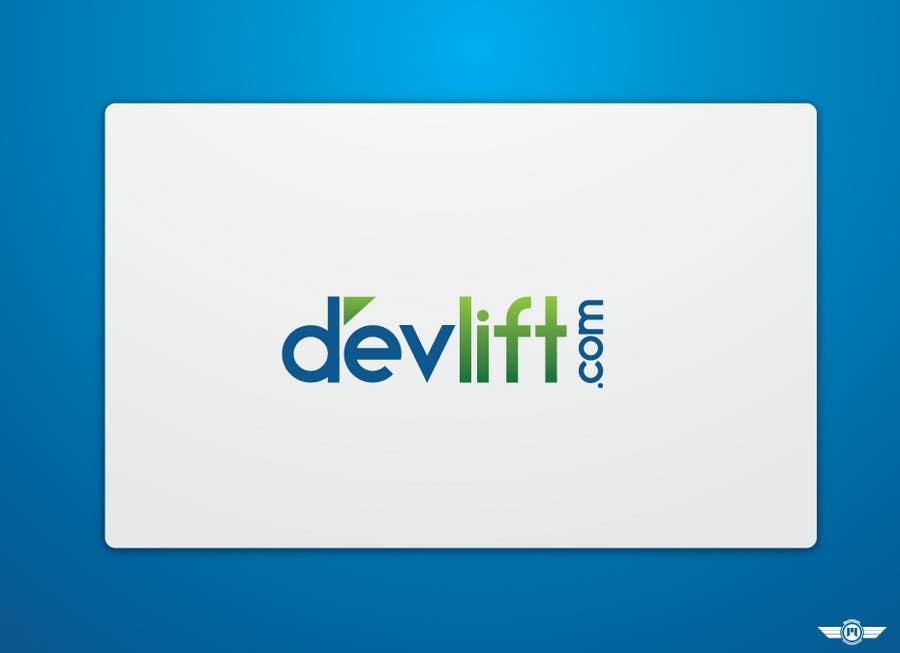 Contest Entry #199 for Logo Design for devlift.com